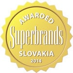 Slovakia Business Superbrands 2014